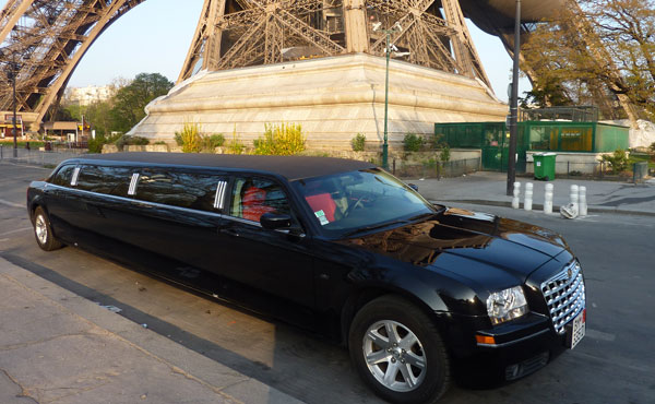 Photo Photos Limousine 94